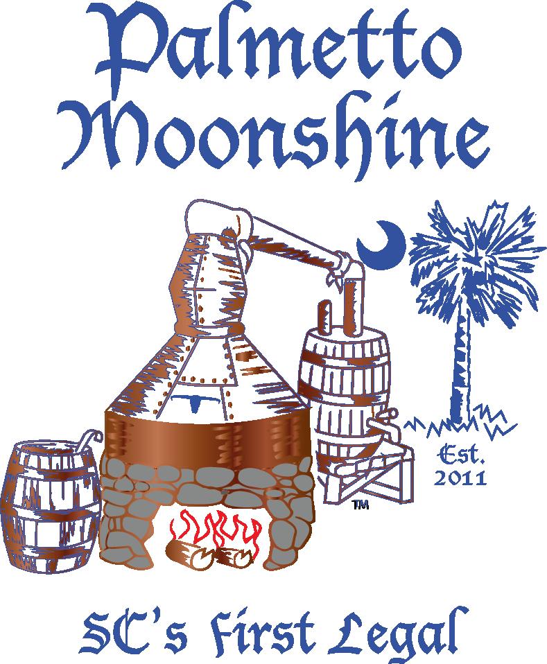 Palmetto Moonshine