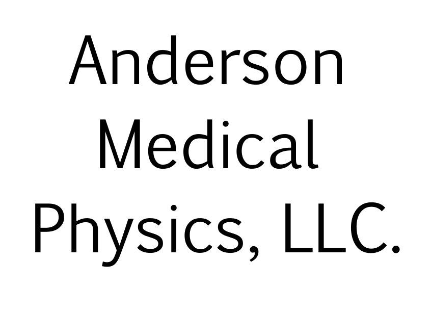 Anderson Medical Physics, LLC