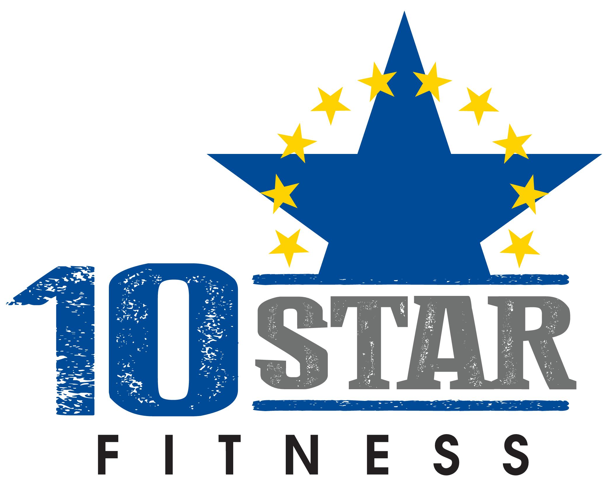 10 Star Fitness