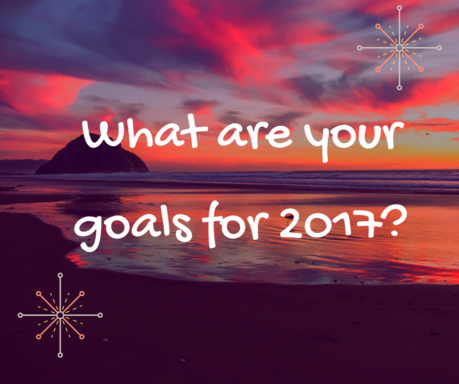 Good morning Everyone.    Less than a week until christmas and less than two weeks until we are in 2017.    2016 has flown by and there is not much time left to set goals for 2017.    Over the next two weeks why not take the time to write out three different goals.    A personal goal  A professional goal  A health and fitness related goal.    As well as writing out the goal why not write out a little plan of how you may achieve these goals.    Another way to plan goals is to create S.M.A.R.T goals.    What are S.M.A.R.T goals?    Specific - this is the what, where, how, when, with who.  Example--> I want to run the 20km of lausanne    Measurable- Break down the goal into things you can measure. For example quantity and time can be measured.  Example--> I will run 1km 3 times a week for the first month. Or I will bring my 4km run down from 25 minutes to 22 minutes.    Achievable- Have you set a realistic goals for yourself?  Example--> You have never run before or exercised much in the last few years. so will running 20km in less than 4 months be a bit too much too soon?    Relevant- Is the goal relevant to you?  Example--> Do you even really enjoy running?    Time Based - Set an end date for your goal  Example --> Set small mini goals with time frames to achieve them in, in order to achieve your long term goal.    This is just a small example of one way to set and plan out goals. Find which one works for you a make 2017 the year we set goals and accomplish them!    Happy Monday everybody. Have a fabulous day.