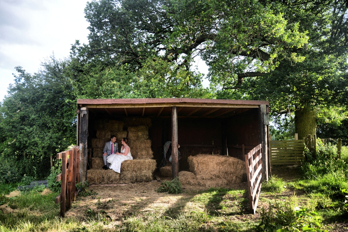 Country Wedding - Solihull
