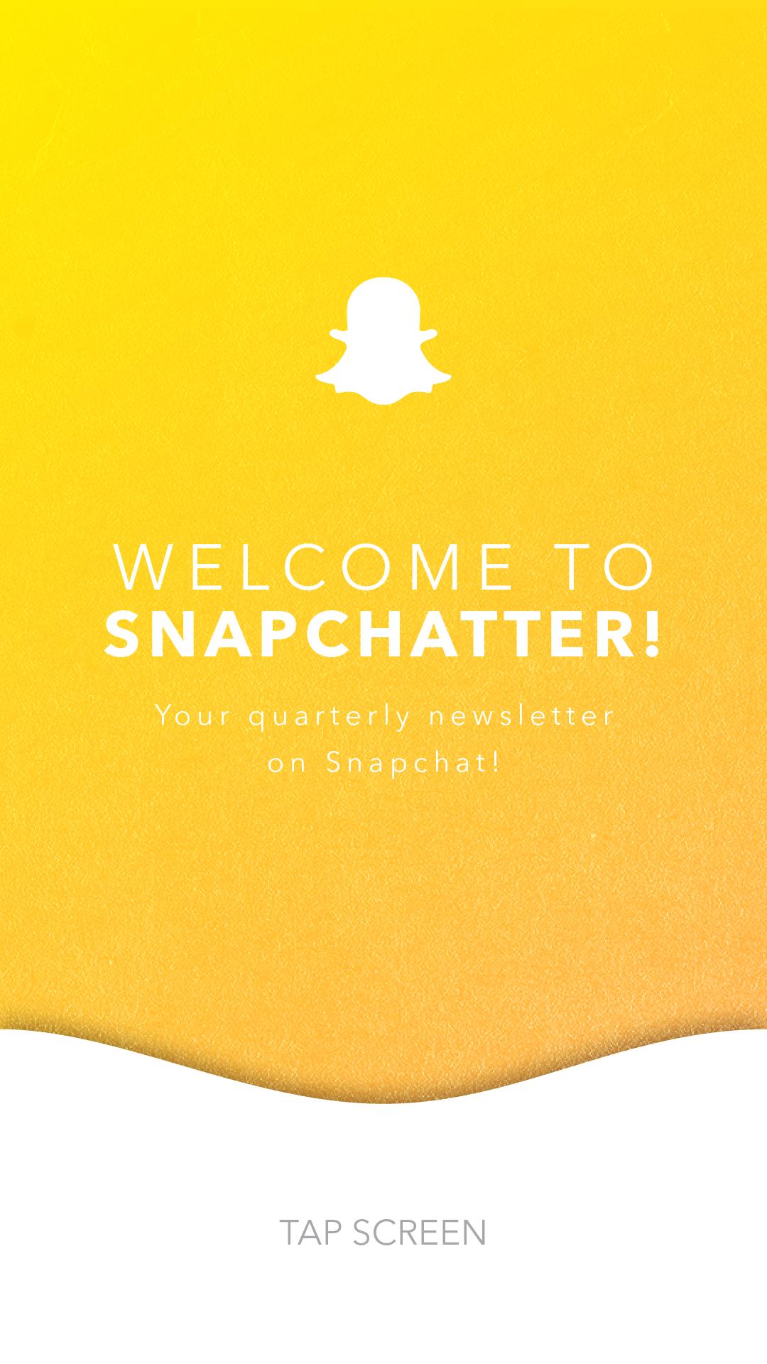 Snapchatter Concept C