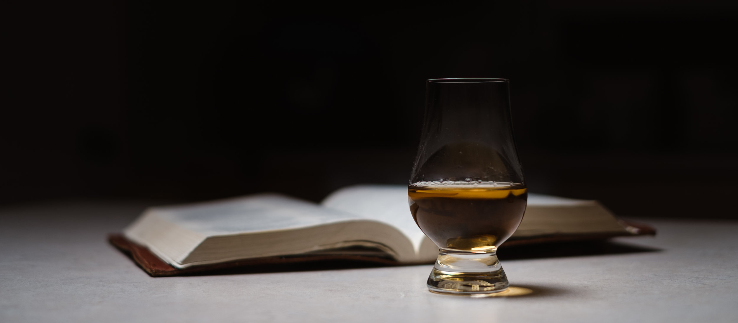The Whiskey Library - The Conservatory for Scotch, Bourbon, Rye and all things Whiskey