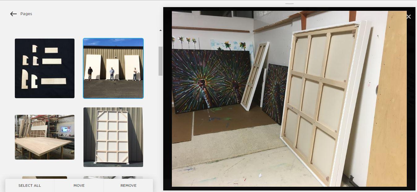Check out our portfolio -