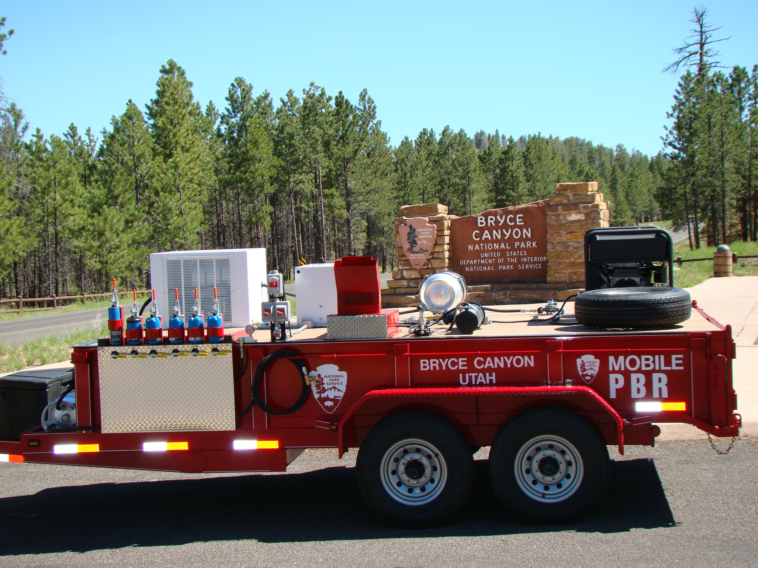 Bryce Canyon National Park Propane Bottle Recycler.jpg
