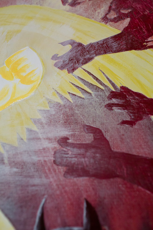 HopeDelivered-ChadLanghoff-Painting-ModernBibleArt-MinimalistPainting-BibleStory-MinimalistArt-CustomPaintings-TheZealousWarrior-4-photo.jpg