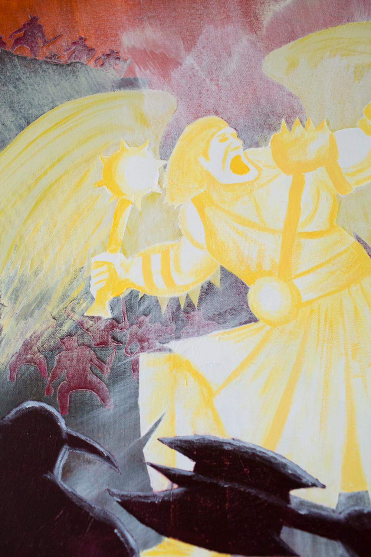 HopeDelivered-ChadLanghoff-Painting-ModernBibleArt-MinimalistPainting-BibleStory-MinimalistArt-CustomPaintings-TheZealousWarrior-5-photo.jpg