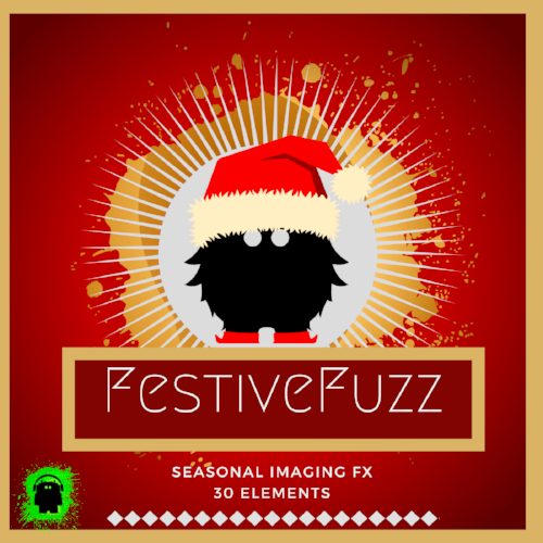 FestiveFuzz Front Cover (Rework).png