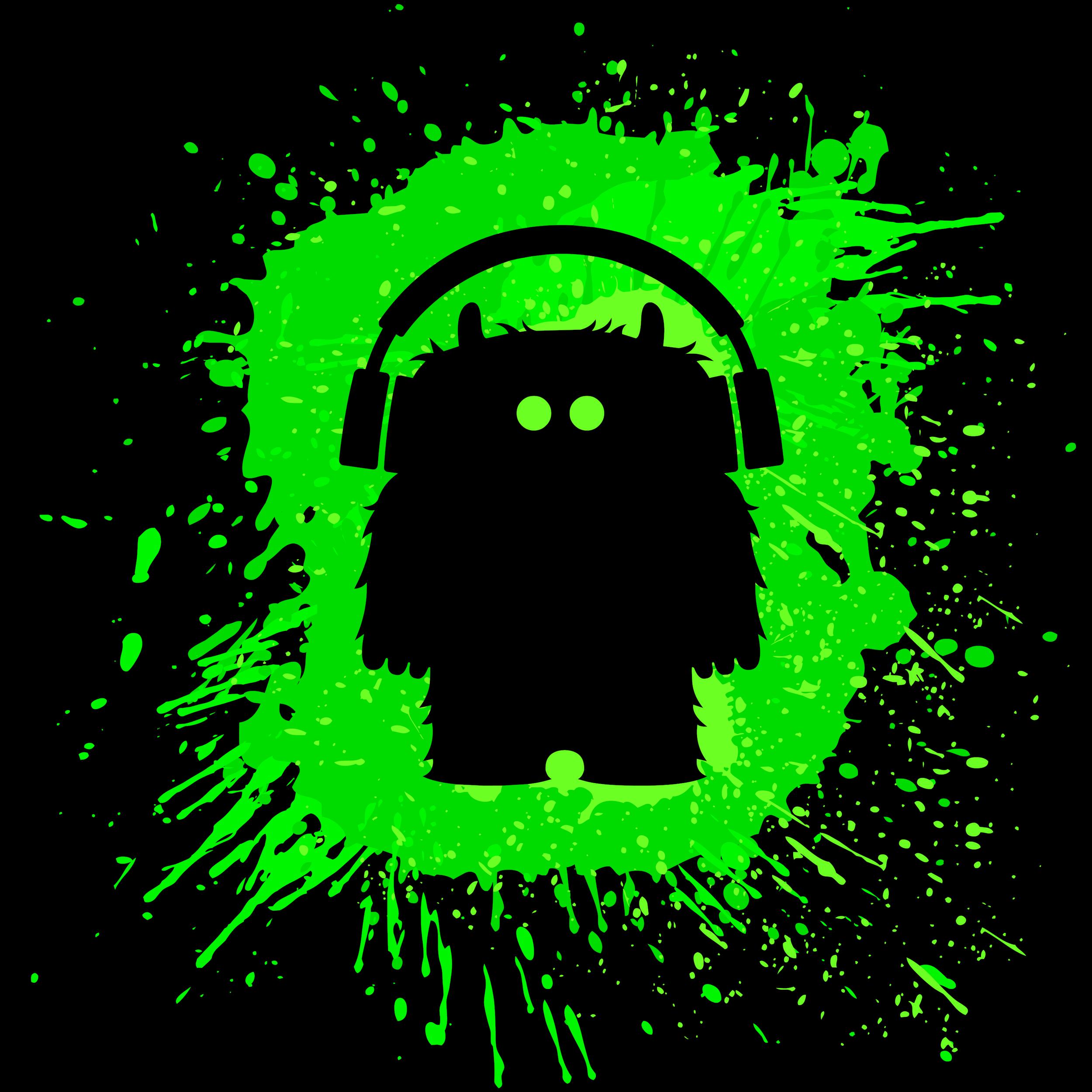 Little Monster Media logo