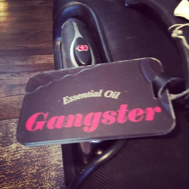 #essentialoilgangsta #essentiallyelevated
