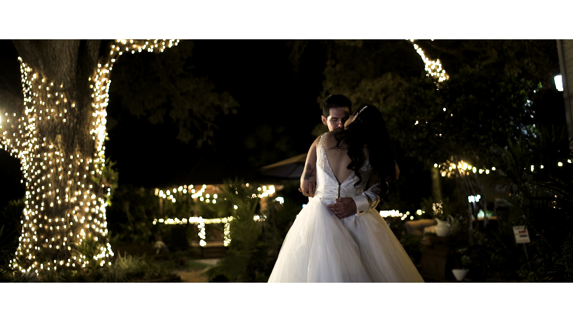 Stephanie Gomez - EP Films did such an amazing job on our wedding photos and video! At first we were hesitant on getting videography but I am so glad we did! Rafael was my one hardest working vendors he was the very first one at the venue to set up, and he was constantly making sure every moment we wanted was captured perfectly! My bridal suite was up a difficult set of stairs and Rafael was running up and down them to capture moments between my husband and I. The final product came pretty quickly and so nicely in a personalized box. I definitely recommend EP Films we were blown away by our photos and video!