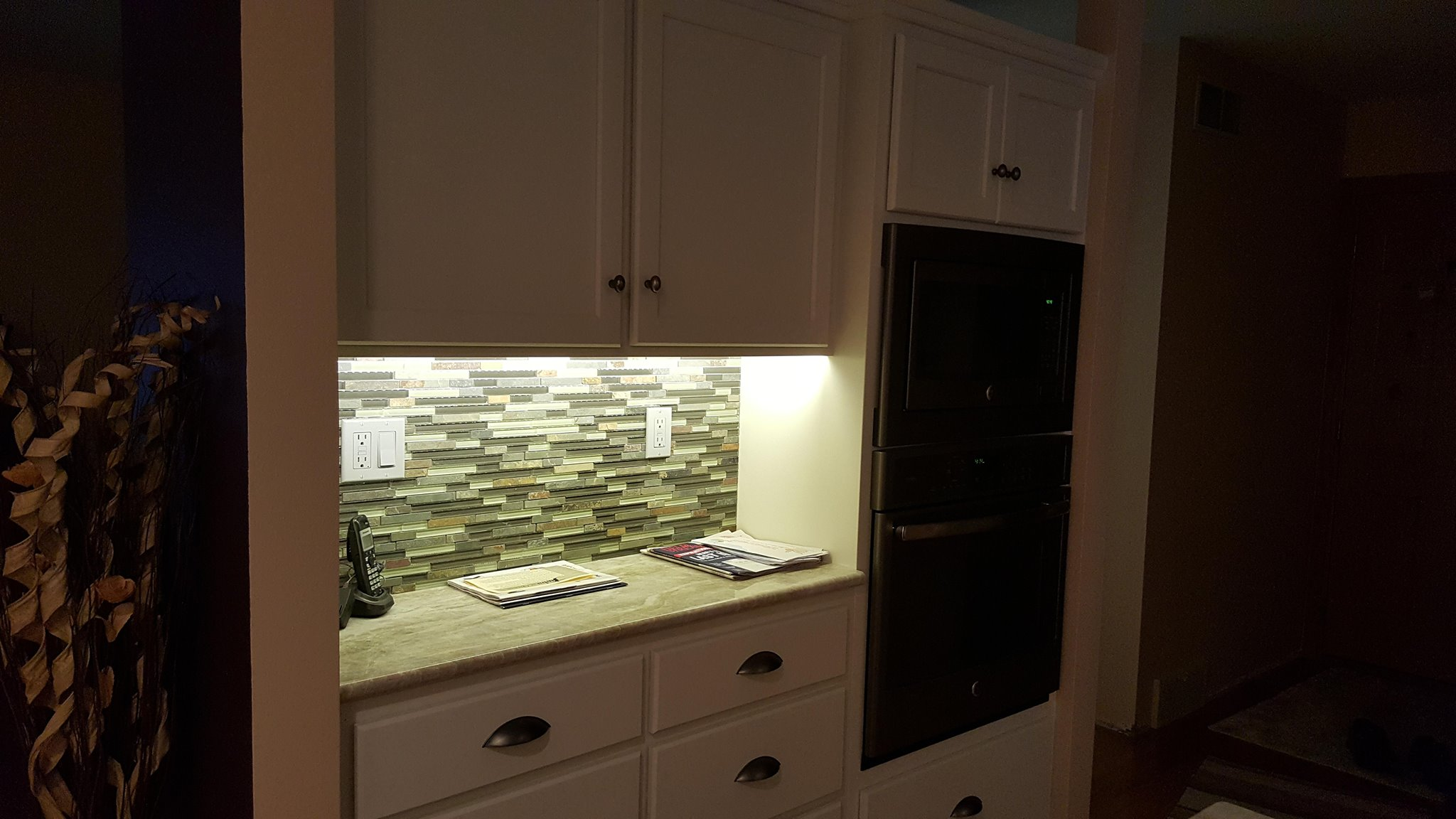 Kitchen is looking good - Another remodel in the record books