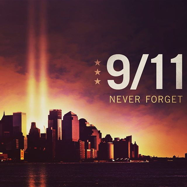 """""""Even the smallest act of service, the simplest act of kindness, is a way to honor those we lost, a way to reclaim that spirit of unity that followed 9/11."""" . - President Barack Obama"""