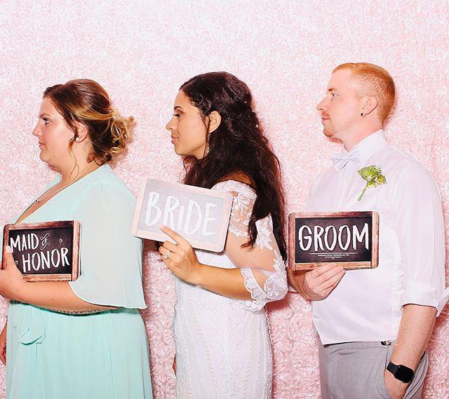 Wedding Mugshots! #shestoleaferrari . . #wedding #photoboothwedding #elitedjspa #centralpaweddings #dopecouples #wishingyouthebest #topnotchvendors #eliteweddings #dopedjs #weddingwire #theknot #weddingbells