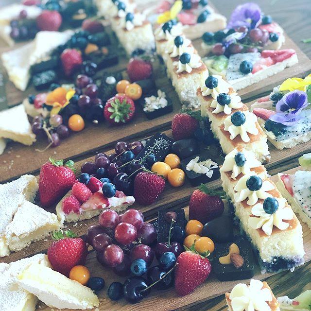 Dessert boards for a rustic country wedding private chef event. #wallnuts #weddings #weddingseason #myclientsarethebestclients #lumsden #saskatchewan #girlsgotgame #prettyfood