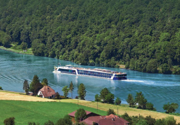 AMAWATERWAYS® RIVER CRUISES    Enjoy a $100 shipboard credit on all 2016 sailings. Offer combinable with exclusive Virtuoso® amenities on select sailings