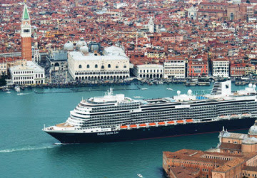 HOLLAND AMERICA LINE®   Pay a reduced deposit ($100 for 7 day sailings, $200 for 14 day sailings) and our Onboard Value booklet, worth $300.