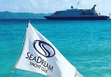 SEADREAM YACHT CLUB®    Enjoy exclusive rates for our invitation-only wine   cruises  or receive $1,000 off per cabin and a $400 shipboard per cabin on select voyages