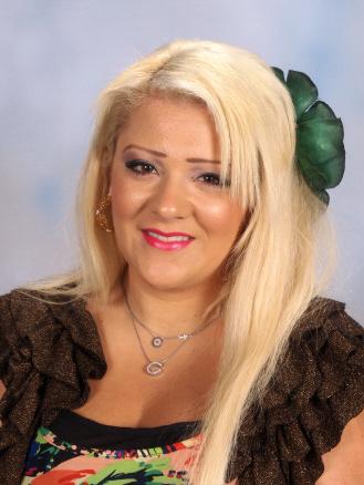 Catherine Kaissis