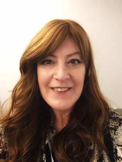 Carolyn Steinman