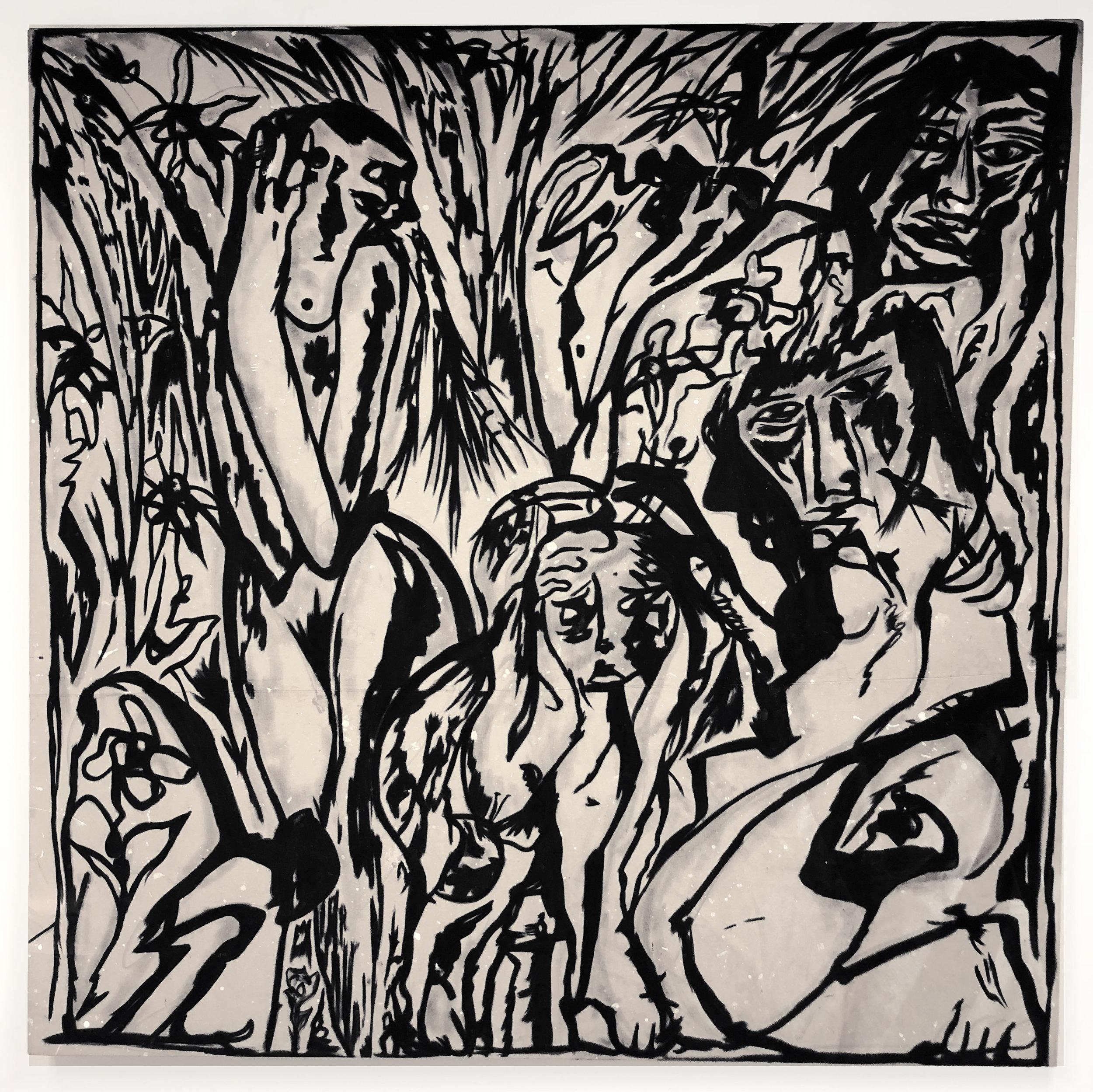 DG_Earthings_72x72_Charcoal&Ink on canvas_$8,000.jpg