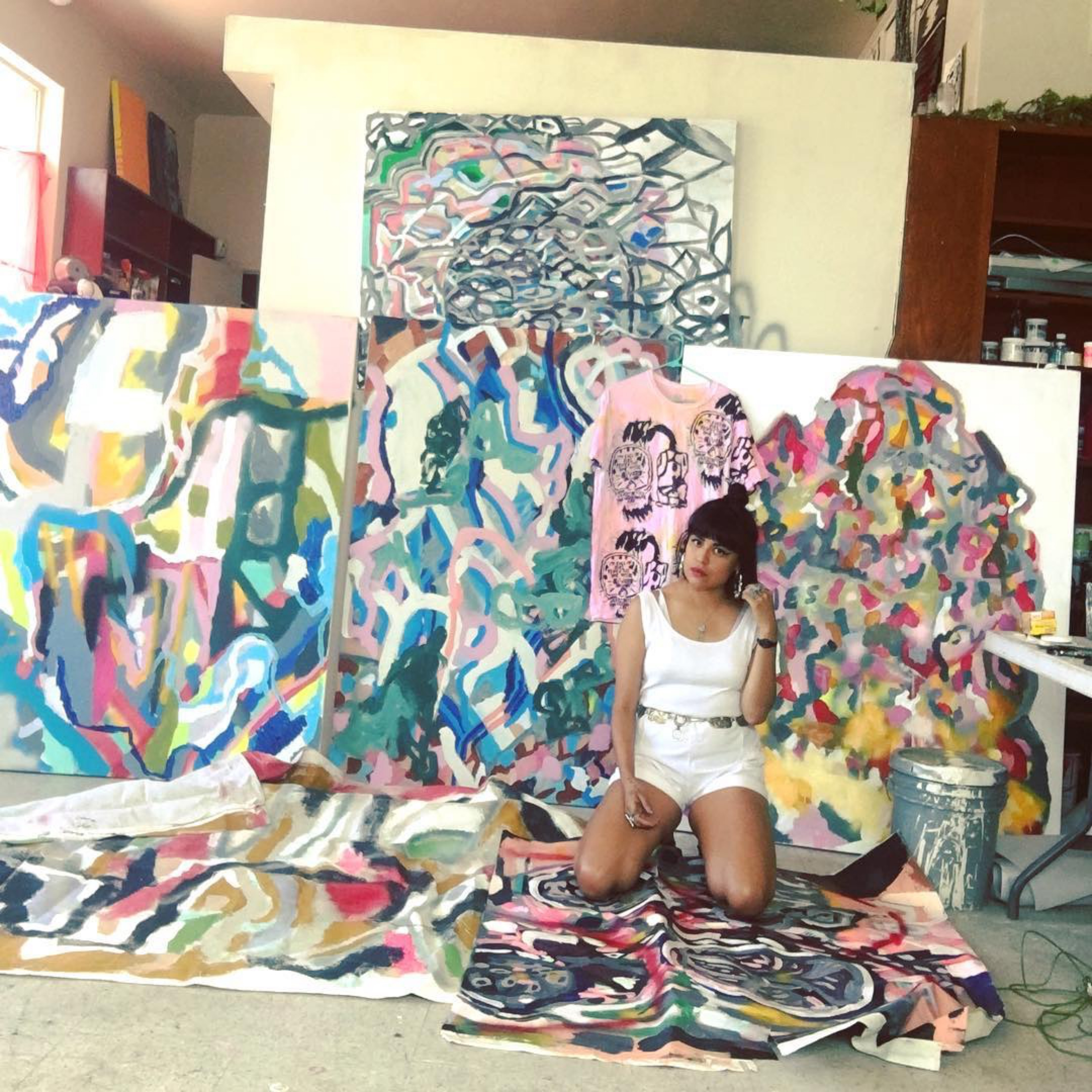 Grace Rosario Perkins