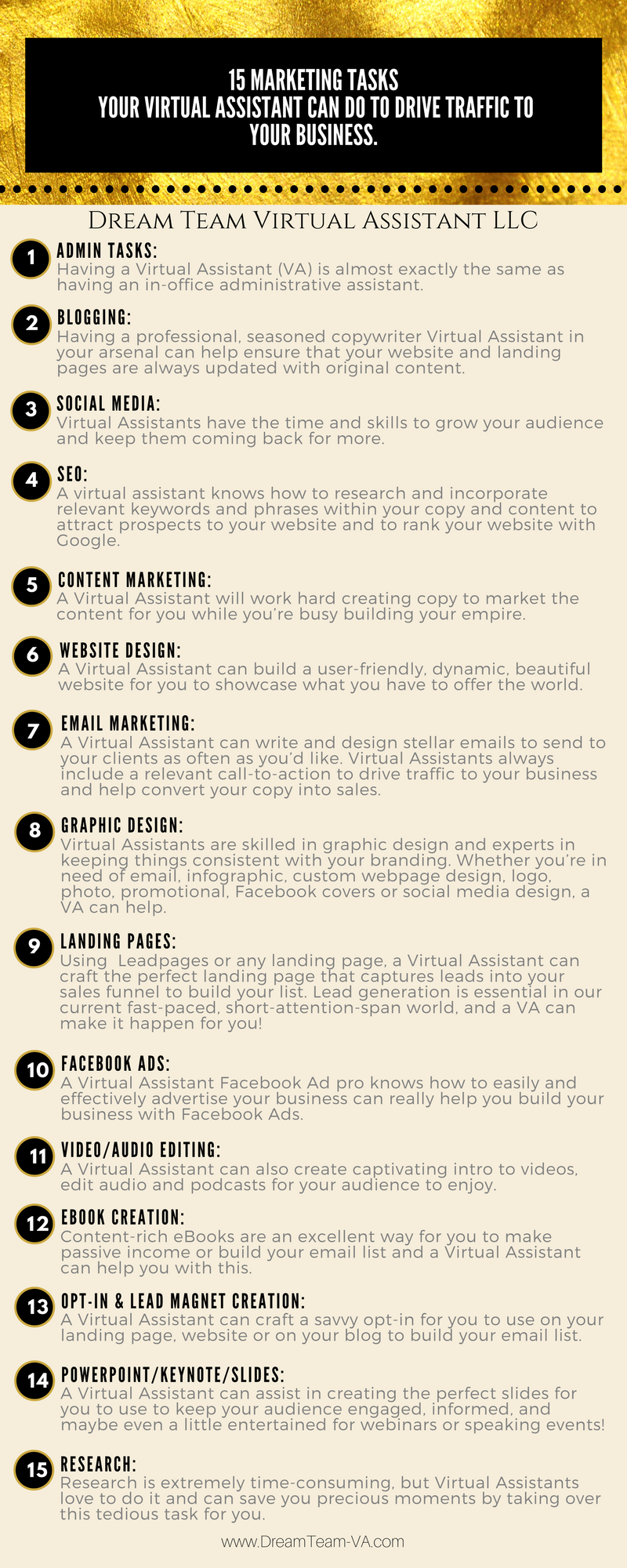 15 MARKETING TASKS YOUR VIRTUAL ASSISTANT CAN DO TO DRIVE TRAFFIC TO YOUR BUSINESS..jpg