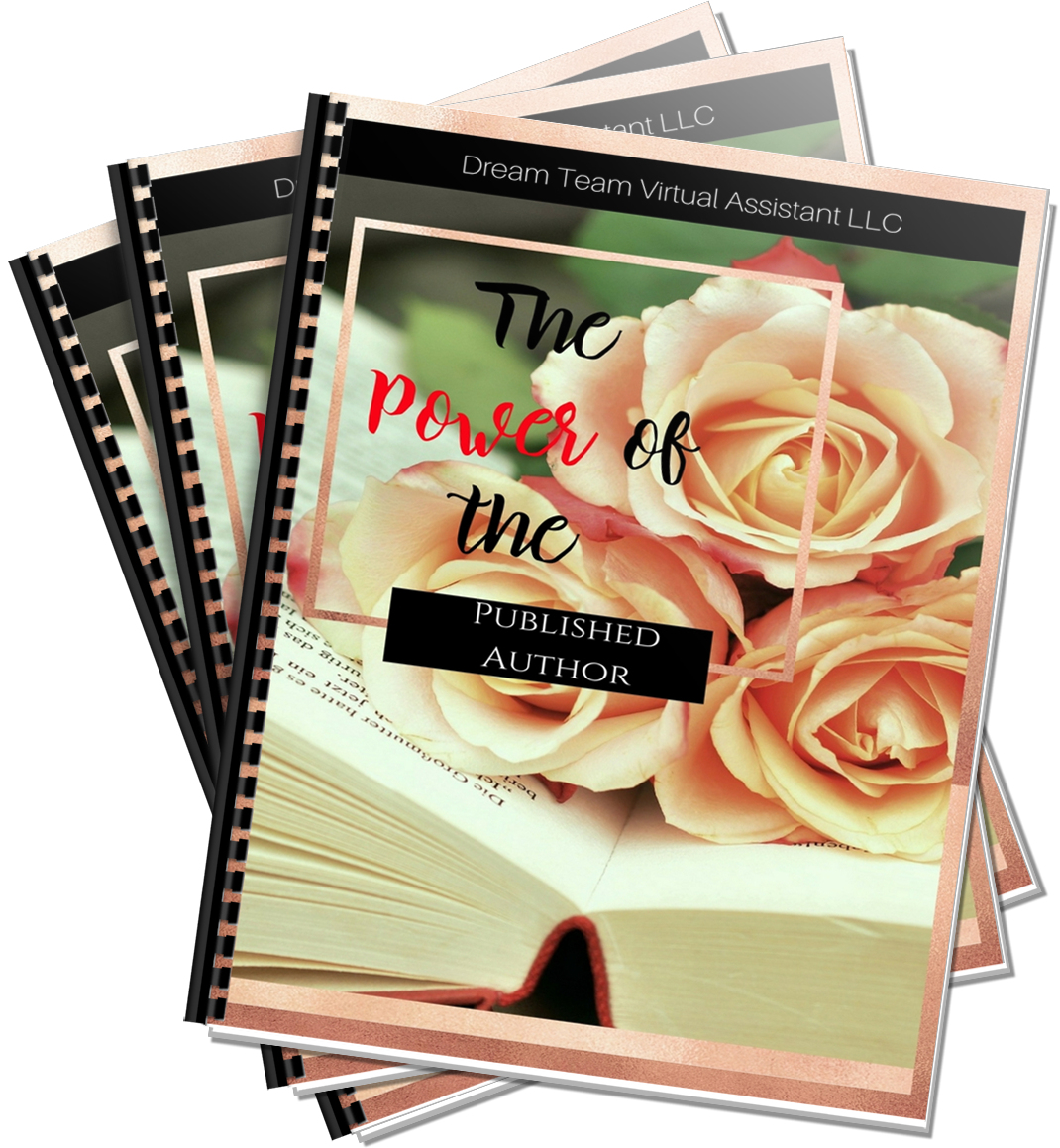 The Power of the Published Author
