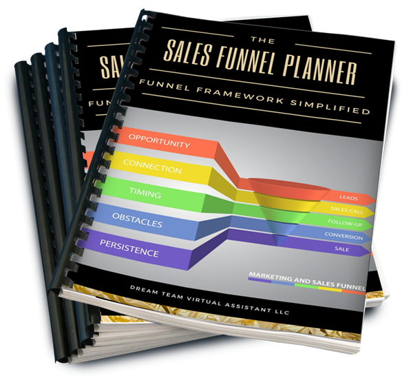 sals funnel template