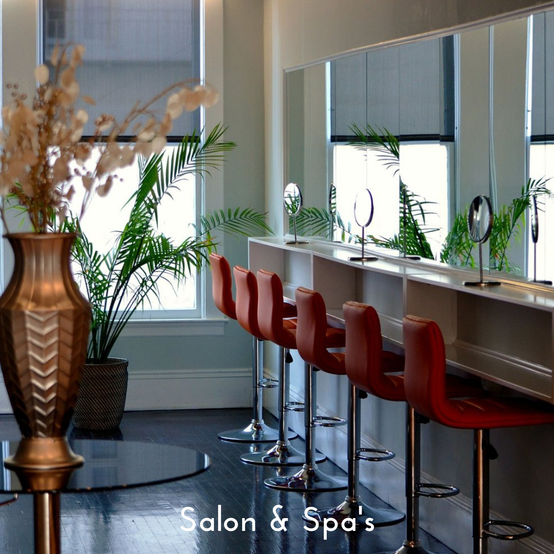 Marketing For Salons