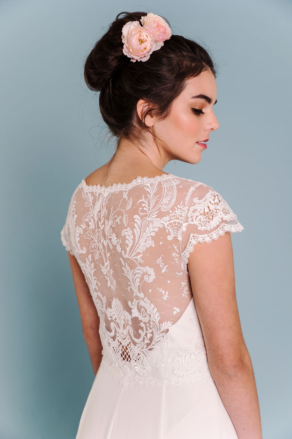 SALLY EAGLE BRIDAL– gloriana