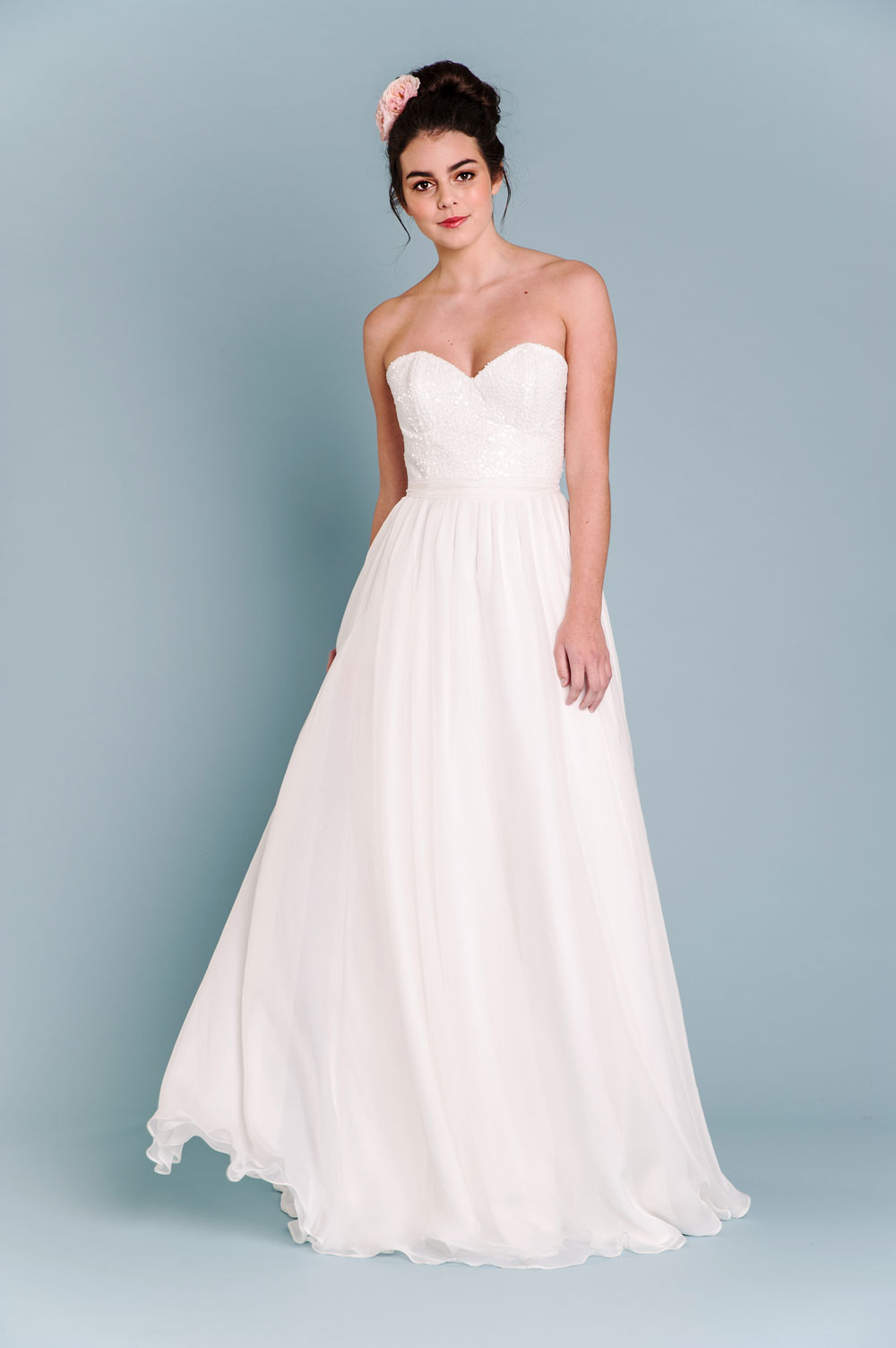 SALLY EAGLE BRIDAL – MOONSTONE