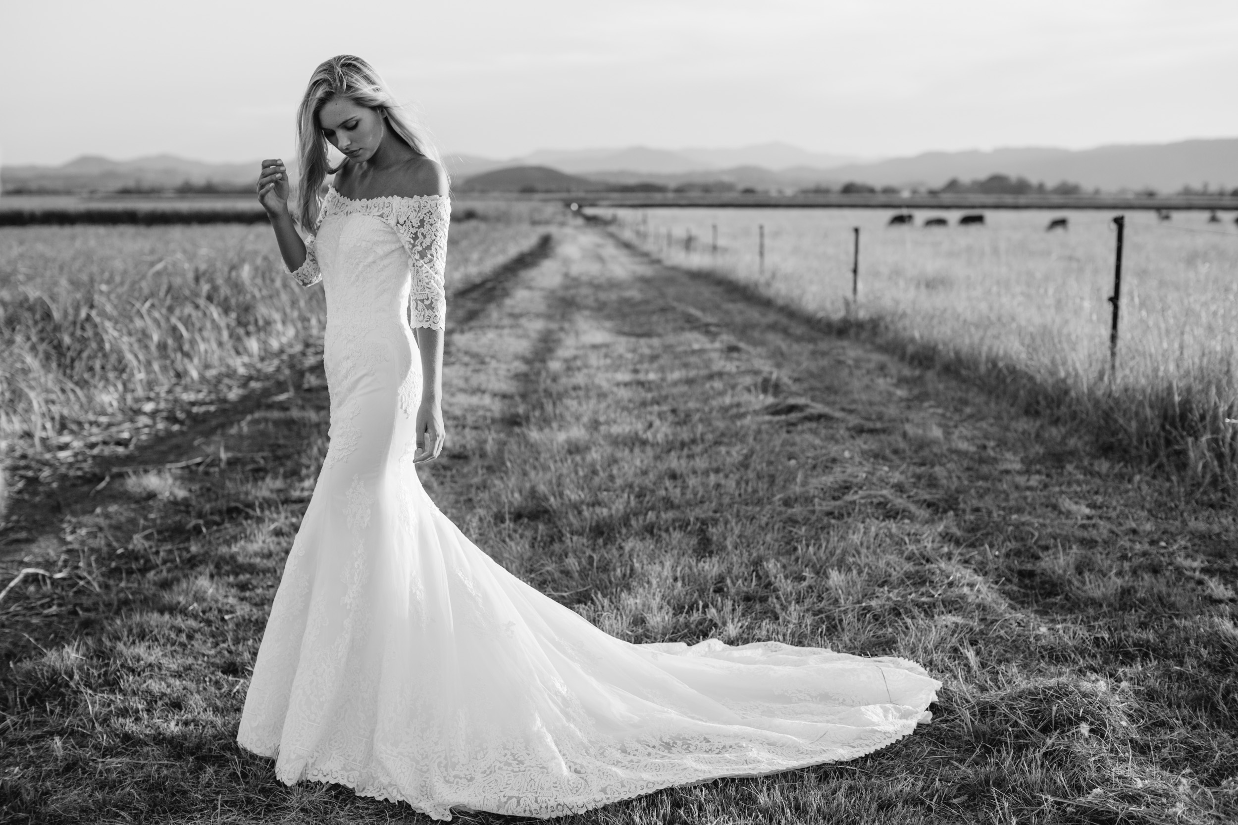 MADE WITH LOVE bridal – Eve    sale - from $ down to $