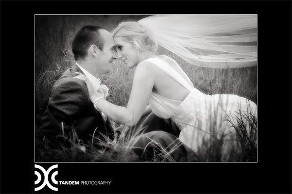 Chantelle - silk satin, silk chiffon - Christchurch bride - Tandem Photography