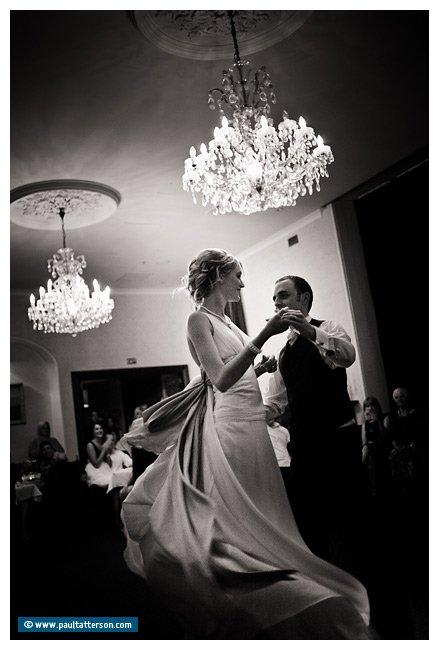 Brooke - silk satin crepe, charmeuse, silk chiffon - Christchurch - Paul Tatterson Photography