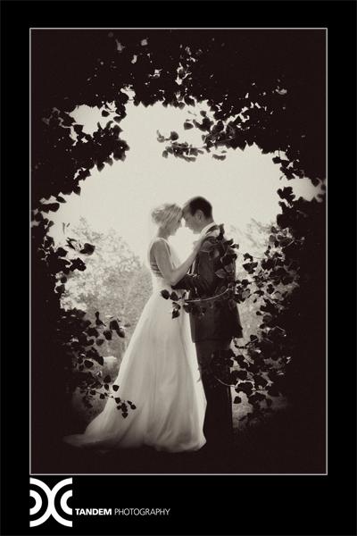 Chantelle - silk charmeuse, silk chiffon - Christchurch bride - Tandem Photography