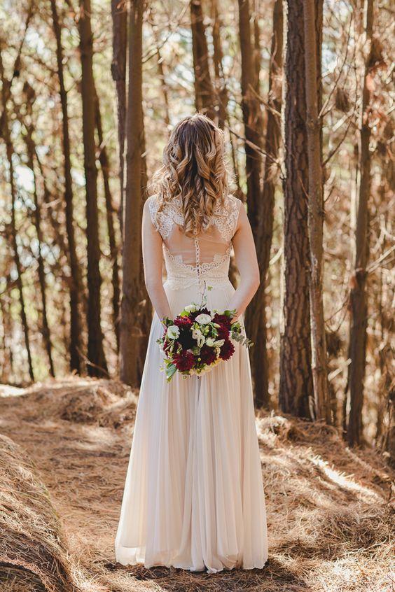 SALLY EAGLE BRIDAL - ROSELLA