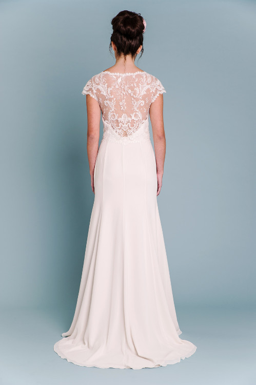 SALLY EAGLE BRIDAL- GLORIANA