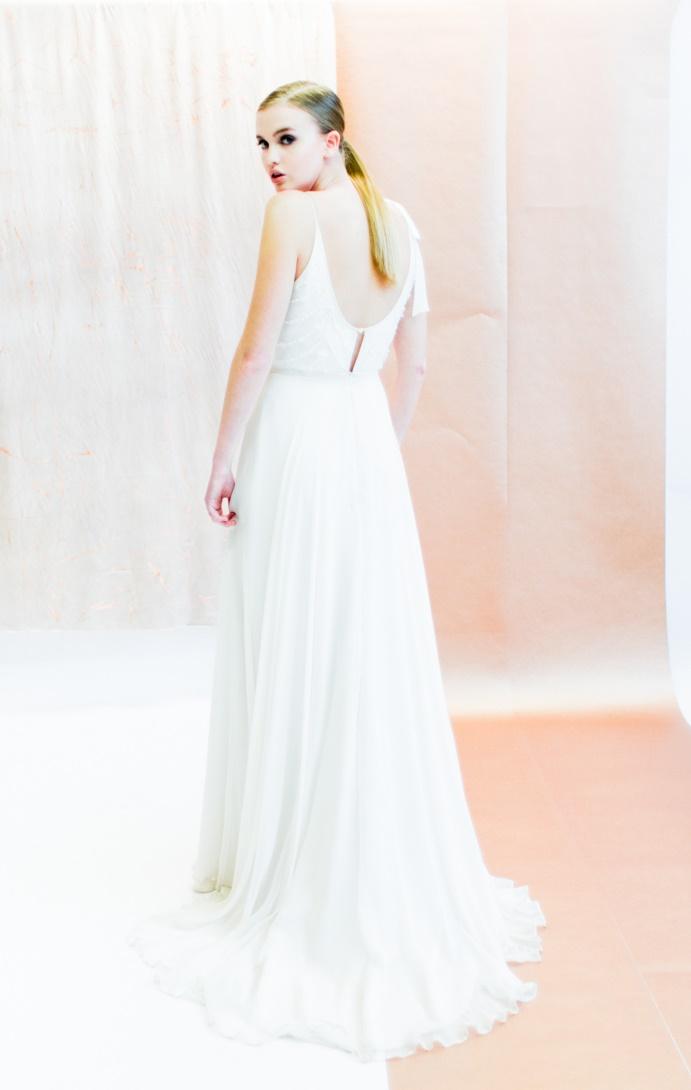 SALLY EAGLE BRIDAL - AUDREY