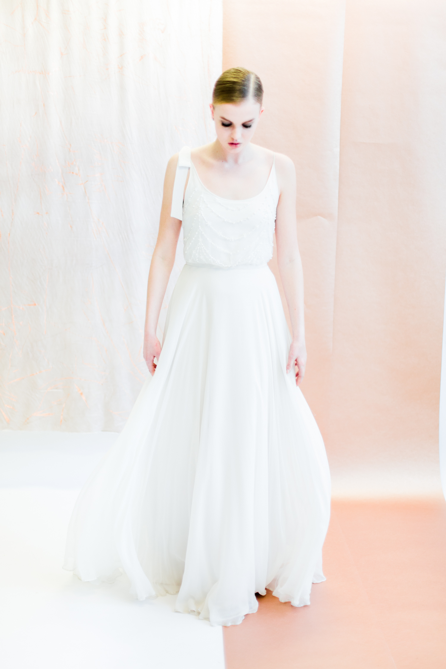 SALLY EAGLE BRIDAL - AUDREY