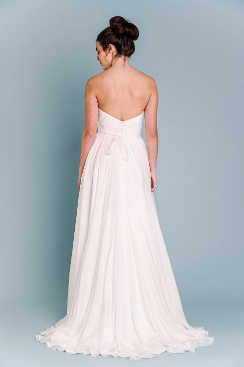 SALLY EAGLE BRIDAL - MOONSTONE