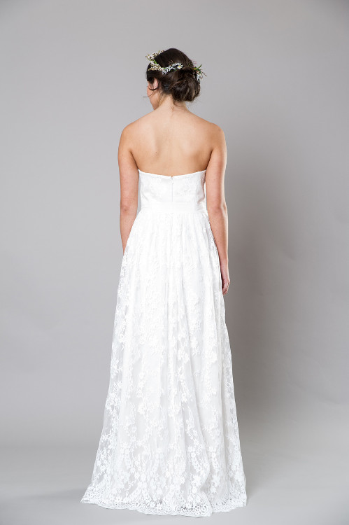 SALLY  EAGLE BRIDAL - CAMILLE