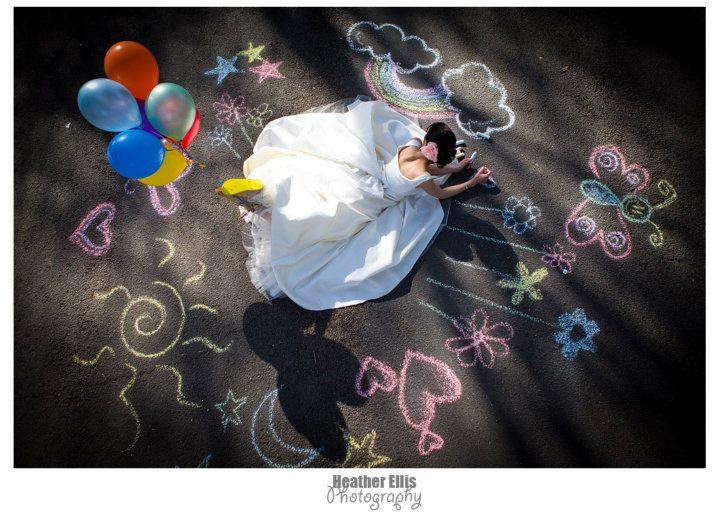 Sara - silk mikado - christchurch bridal - Heather Ellis Photography
