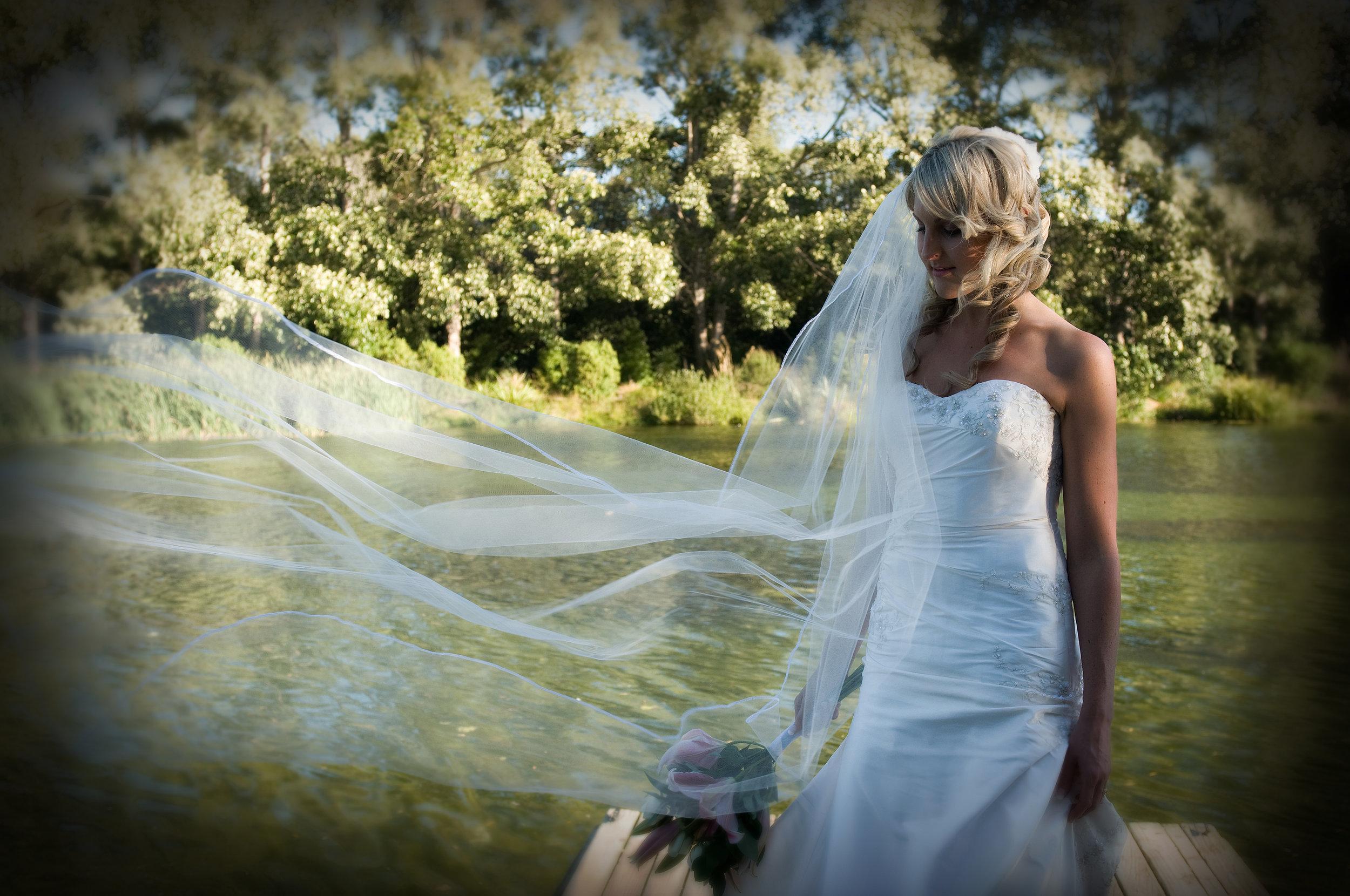 Sara-Jayne - silk dupion - christchurch bridal - Tracey Alsopp photography