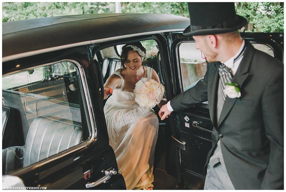 Maxine - silk charmeuse, silk chiffon - Christchurch bridal - Paul Tatterson Photography