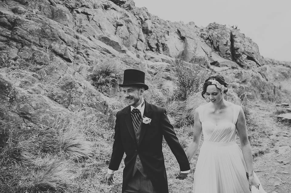 Maxine - silk charmeuse, silk chiffon - christchurch wedding - Paul tatterson photography
