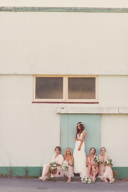 Olivia - heavy silk satin crepe, silk tulle, corded lace - Taranaki bride - Photography