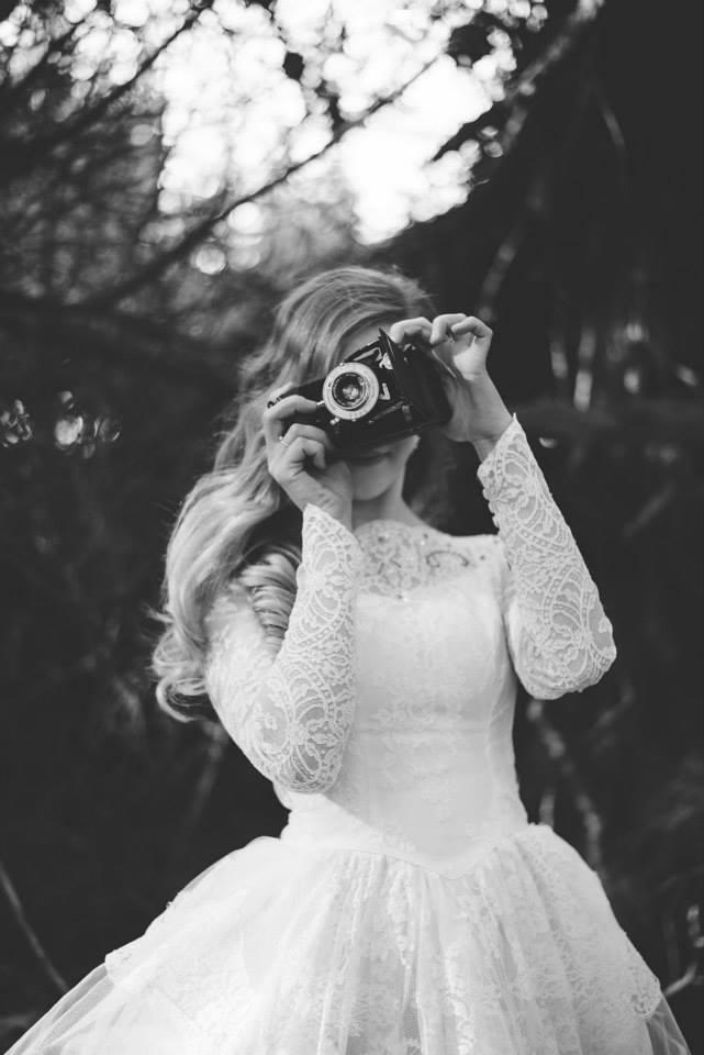 Styled shoot - Johanna MacDonald Photography