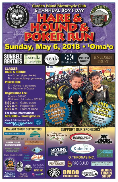 Garden Island Motorcycle Club. 6th Annual Hare & Hound Poker Run Poster.jpeg