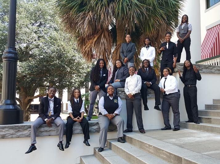 Current members of Sigma Nu Beta Inc.
